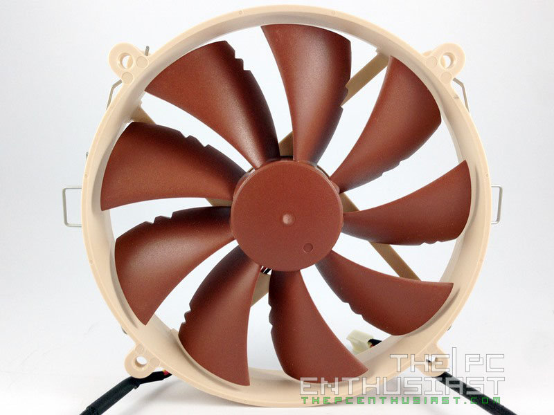 Noctua NH-D14 CPU Cooler Review - Still One of the Best CPU Coolers