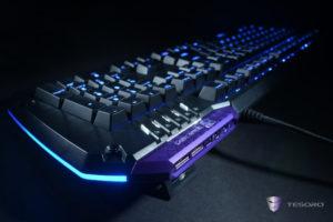 Tesoro Lobera Supreme mechanical gaming keyboard-07