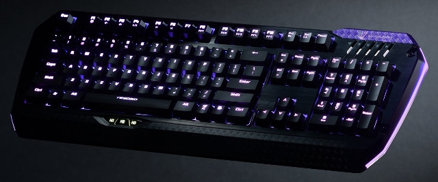 Tesoro Lobera Supreme Full RGB Mechanical Keyboard Unleashed – See Features, Price and Where to Buy