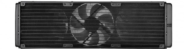 Water 3.0 Ultimate 360mm radiator