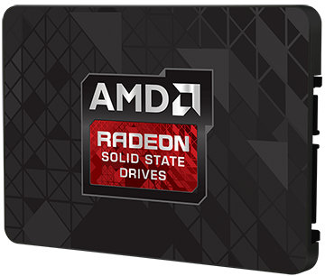 AMD Radeon R7 SSD Series Now Official – See Features, Specifications and Price