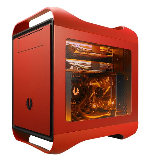 BitFenix Prodigy M Colors and Prodigy M Windows Side Panels Released – 4 New Colors
