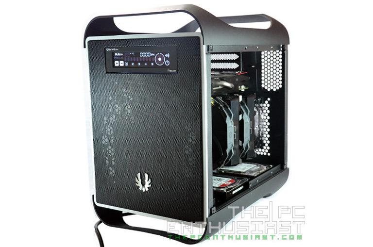 BitFenix Prodigy M Review – A Compact Micro ATX PC Case