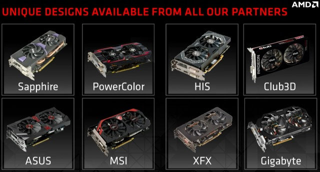 AMD Radeon R9 285 Tonga GPU Unleashed – See Features, Specifications and Price
