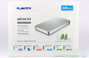 Akitio aDrive U3 Portable SSD Review-01