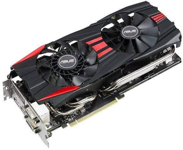 Asus Radeon R9 290 DirectCU II OC 4GB Review