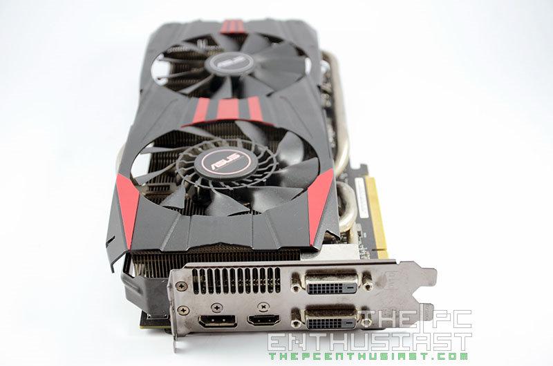 Asus Radeon R9 290 DirectCU II OC 4GB Review - Performance