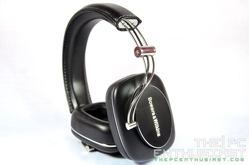 where to buy buying new free delivery Bowers & Wilkins P7 Headphone Review - The B&W P7 is Where Style ...