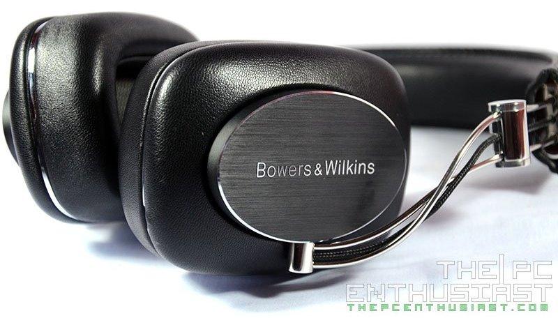B&W P7 Review