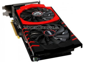 MSI GTX 970 Gaming 4G TwinFrozr V price