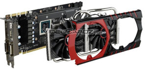 MSI GeForce GTX 970 Gaming 4G Features