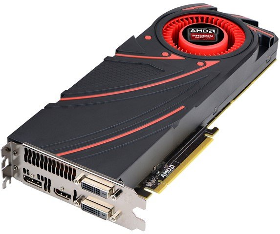 AMD Radeon R9 290X, 290 and 280X Series Gets Huge Price Cuts