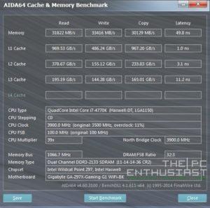 Avexir Blitz 1.1 AIDA64 Benchmark-03