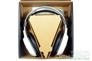 German Maestro  GMP 435 S White Edition Headphone Review-03