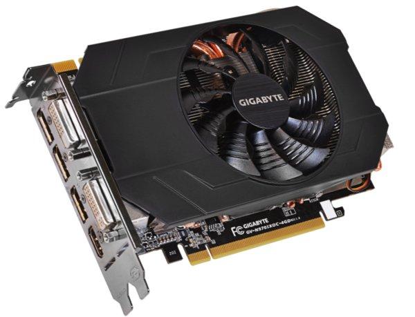 (UPDATED) Gigabyte GeForce GTX 970 Mini-ITX (GV-N970IXOC-4GD) Revealed