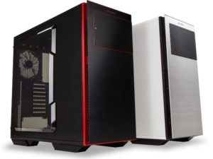 In Win 707 Full Tower Case