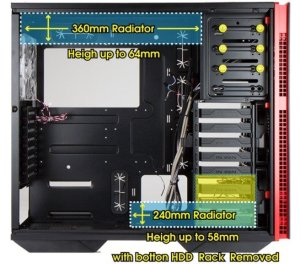 In Win 707 full tower case-01
