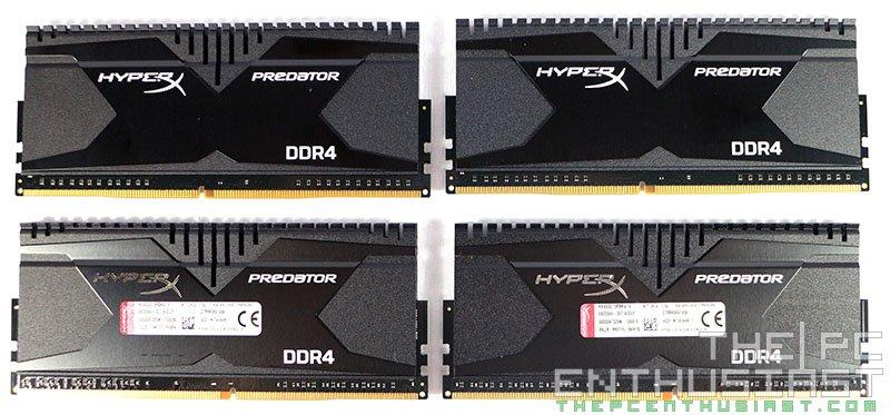 Kingston HyperX Predator DDR4-3000 16GB Review-01