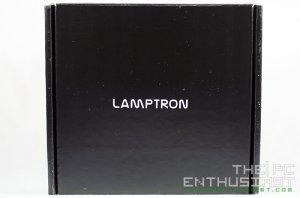 Lamptron CF525 Fan Controller Review-03