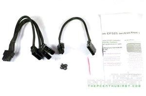 Lamptron CF525 Fan Controller Review-05
