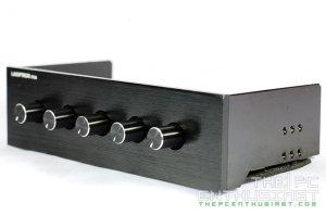 Lamptron CF525 Fan Controller Review-08
