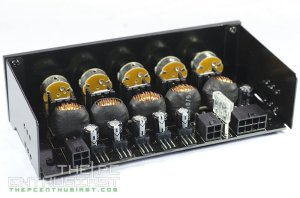 Lamptron CF525 Fan Controller Review-11