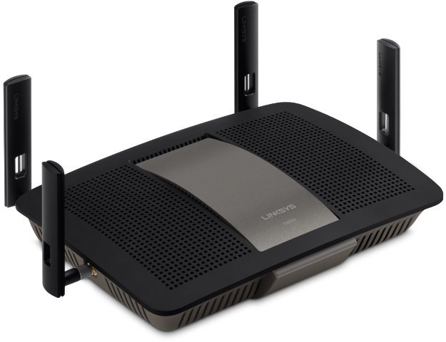 Linksys AC2400 E8350 Wi-Fi Router