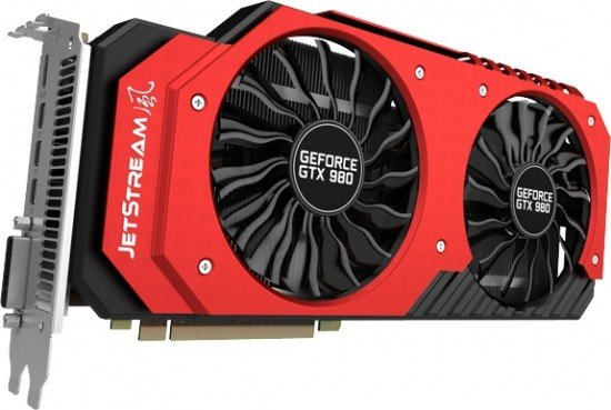 Palit GeForce GTX 980 Super JetStream-01