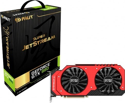 Palit GeForce GTX 980 Super JetStream-03
