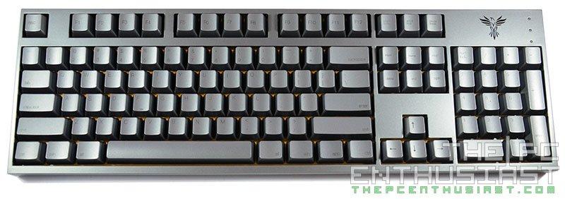 Feenix Autore Mechanical Keyboard Review-05
