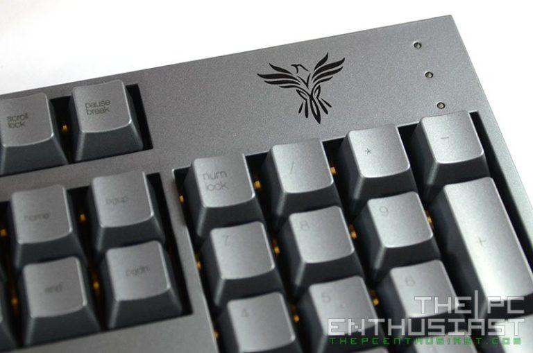 Feenix Autore Mechanical Keyboard Review – Premium and Minimalistic