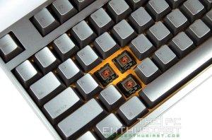 Feenix Autore Mechanical Keyboard Review-18