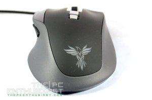 Feenix Nascita Mouse Review