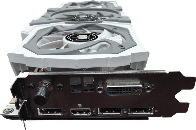 GALAX GTX 980 HOF-05