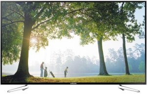 Samsung H6350 Series 75-inch Class Full HD Smart LED TV black friday