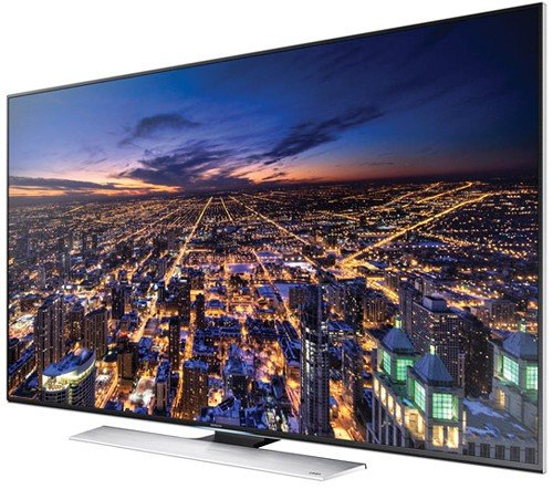 Samsung HDTV, Smart TV and 4K TV Black Friday Deals 2014 on B&H Photo Video