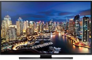 Samsung UN40HU6950FXZA 40-inch UHD 4K Smart LED TV Black Friday Special