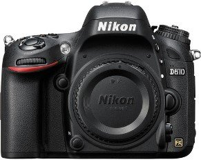 best nikon d610 deals