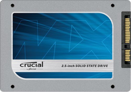 crucial mx100 best ssd