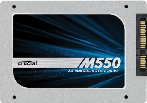 crucial mx550 best ssd