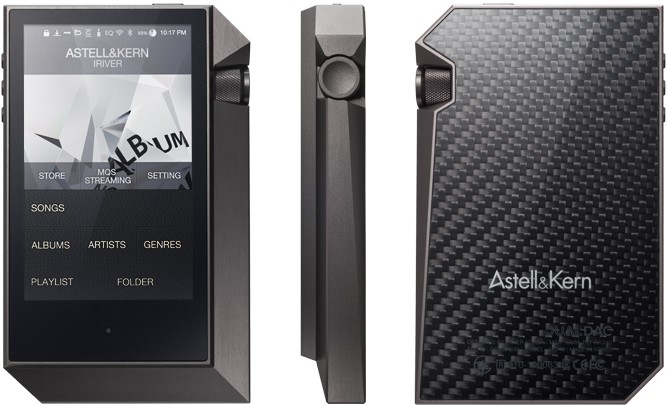 astell&kern ak240 reviews