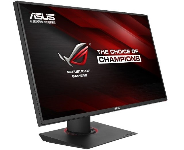 Asus ROG Swift PG27AQ 4K IPS Gaming Monitor with NVIDIA G-Sync