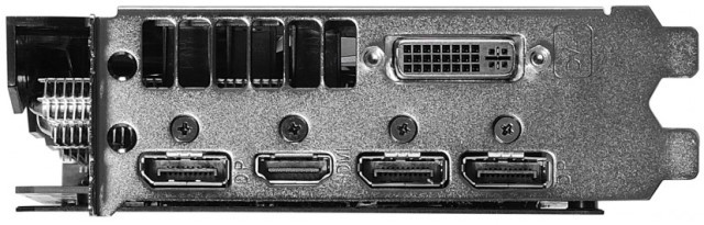 Asus STRIX GTX 960 DC2OC 2GD5-02