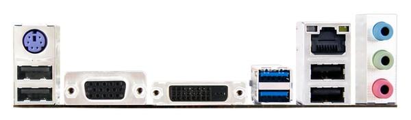 BIOSTAR TA70U3-LSP Specifications
