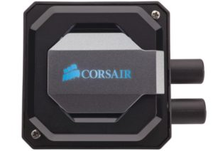 Corsair Hydro H110i GT Water Block with Pump