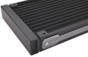 Corsair Hydro H110i GT radiator