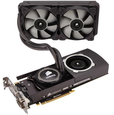 Corsair Hydro Series HG10 N780 GPU Bracket
