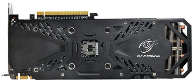 Gigabyte GV-N960G1 GAMING-2GD 02