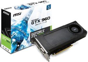 MSI GTX 960 2GD5 01