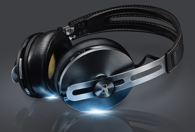 how to connect sennheiser wireless headphones to pc